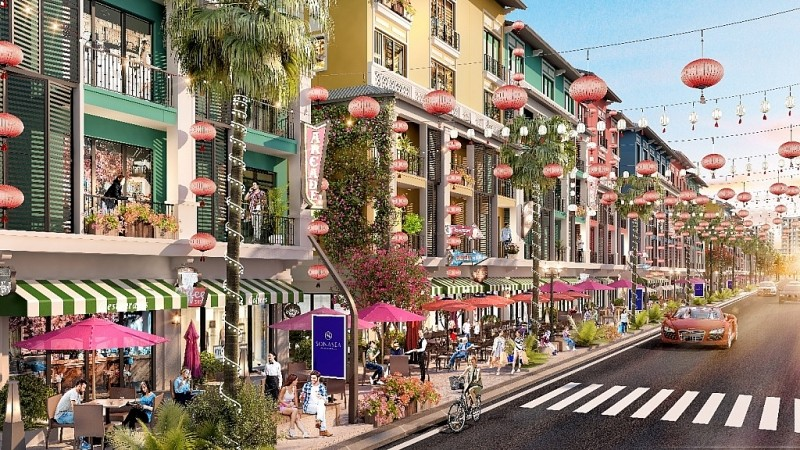 khu-pho-thuong-mai-singapore-shoptel