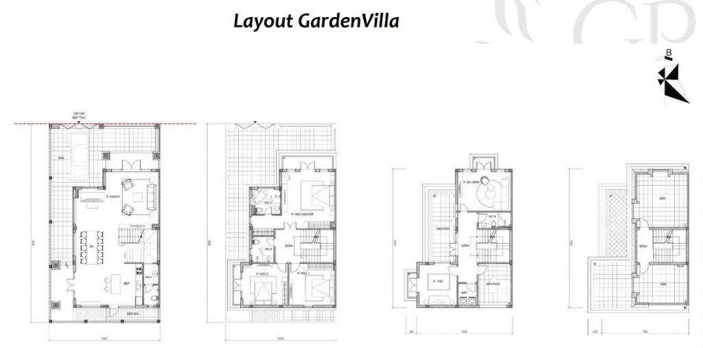 layout-dien-hinh-Garden-villa-tnr-thai-binh